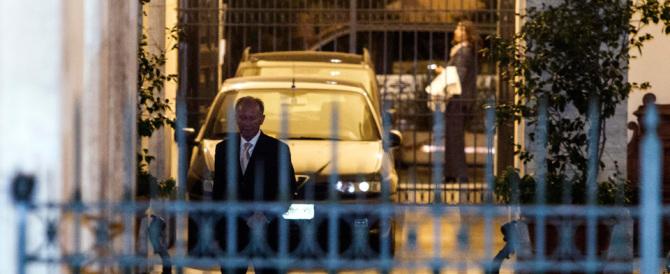 Centrodestra, Berlusconi vede Lupi e Fitto: «Siete la quarta gamba»