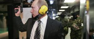 Ucraina, i riservisti di Putin mettono in allarme la Nato