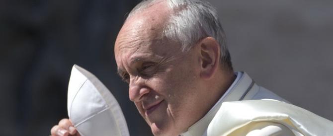 Bergoglio parlerà al Congresso Usa: la prima volta di un Papa