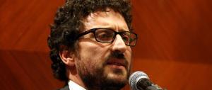 Buttafuoco contro l'accordo Mondadori-Rizzoli: «È la morte delle piccole librerie»