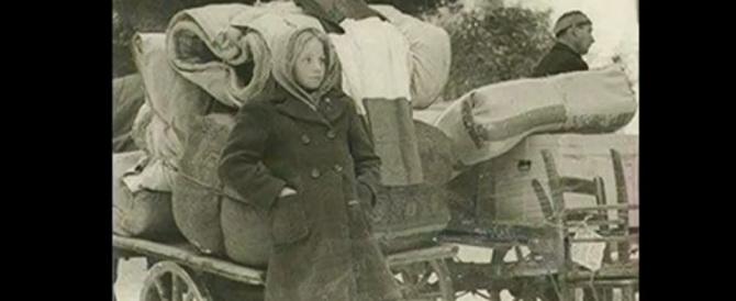 """Il video """"Pola addio, l'esodo del 1947"""" della Fondazione Perlasca"""