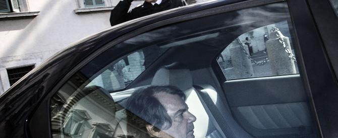Brunetta al Quirinale: «Mattarella vuole il dialogo, Renzi l'ha capito?»