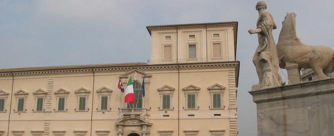 Berlusconi invitato al giuramento. Delrio: «Un segno di riconciliazione»