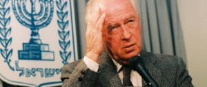 Rabin come Jfk: in un film l'omicidio che sconvolse Israele