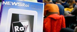 """Il """"giglio magico"""" di Renzi guarda a viale Mazzini: Rai sorvegliata speciale"""