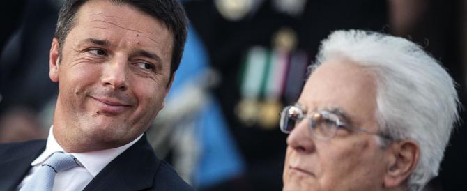 «Voi calpestate la Carta», tuonava Mattarella 10 anni fa contro la destra. E oggi?