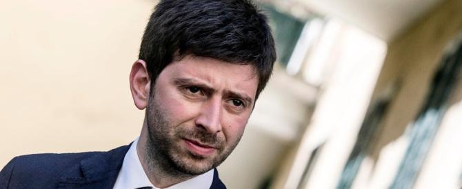 La minoranza del Pd sfida Renzi: «Vogliamo subito la data del congresso»
