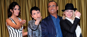 Festival di Sanremo: Carlo Conti sul palco, per far dimenticare Fazio