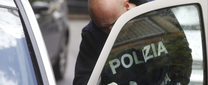 Italia nel terrore: uccidono un pensionato fracassandogli la testa
