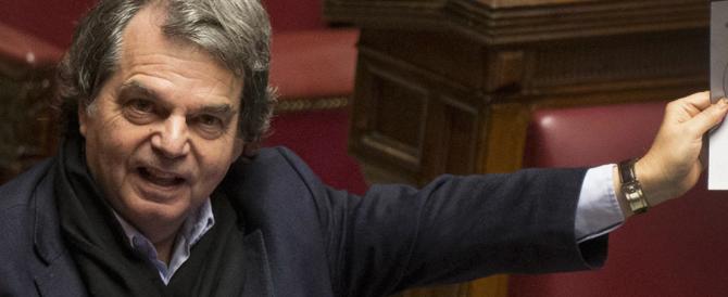 """FI prepara per Mattarella un """"manifesto"""" per la difesa dell'Italia"""