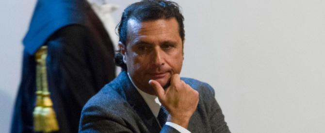 Portò Schettino in cattedra: per il Tar, giusta la sospensione del professore