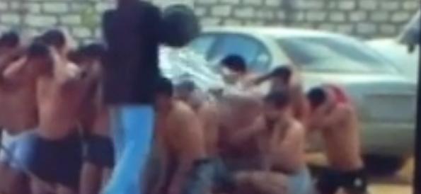Libia, il deposito di armi chimiche sotto controllo delle forze regolari