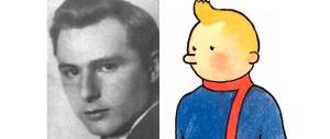 """Asta record per """"Tintin"""", il fumetto ispirato a Leon Degrelle"""