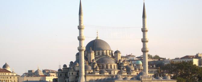 Gli Usa rilanciano l'allarme terrorismo in Turchia: nel mirino i turisti