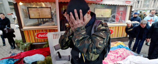 Ucraina: la Merkel media, Putin ribadisce: «Niente ultimatum»