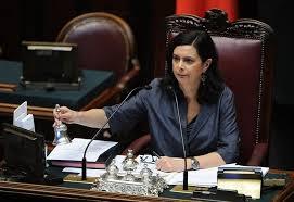 Riforme, marcia indietro della Boldrini sui tempi: «Vi faccio parlare…»