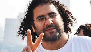 Egitto, condannato a 5 anni di reclusione il blogger-militante El Fattah