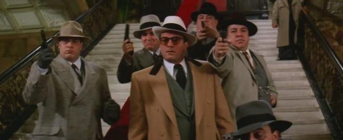 Boston, la lettera di Al Capone al figlio va all'asta: cuore di gangster