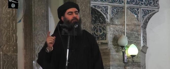 L'Isis diffonde audio di Al Baghdadi per dimostrare che è ancora vivo