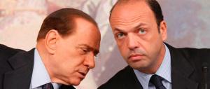 Forza Italia: ecco il piano di Berlusconi per azzerare Alfano