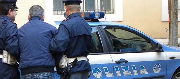 Padova, tre arresti per armi e droga. C'è anche un ex della Mala del Brenta