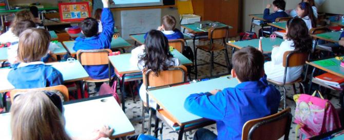 Scuola, Renzi ci prova con la solita propaganda: ecco cosa cambierà