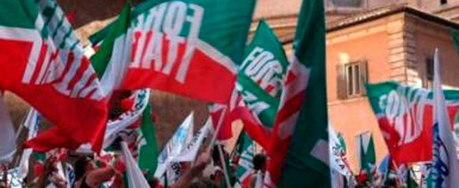 Forza Italia è divisa in tre gruppi: ecco chi ne fa parte