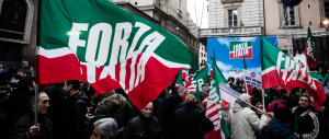 Regionali, prove di accordo tra Forza Italia e Area Popolare