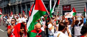 Il Pd si spacca anche sul riconoscimento dello Stato di Palestina