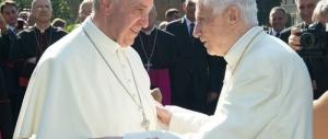 Anche Benedetto XVI sarà presente al concistoro di San Valentino