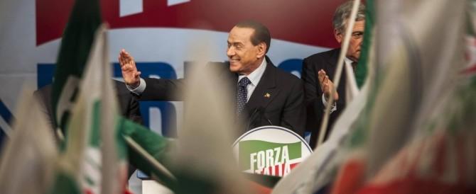 Berlusconi di nuovo in piazza il 14 marzo? Gli azzurri scaldano i motori