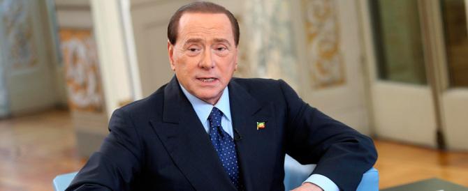 Berlusconi al Ppe: «Vogliamo costruire una grande forza repubblicana»