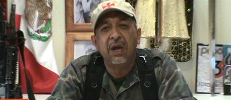 Gomez Martinez, potente narco-boss messicano