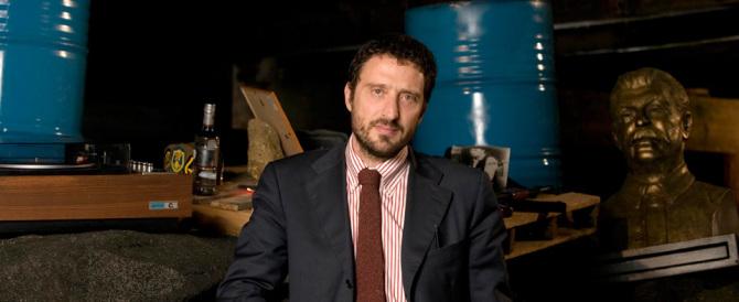 L'idea di Buttafuoco: «Salvini al Nord, De Girolamo al Sud e Marchini federatore…»