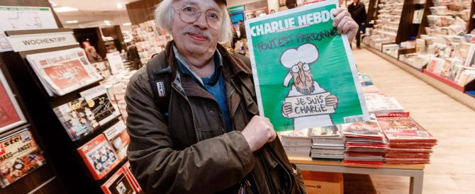 Charlie Hebdo torna, ma i vignettisti scarseggiano: paura di nuovi attentati