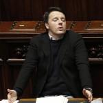 Renzi cerca Brunetta