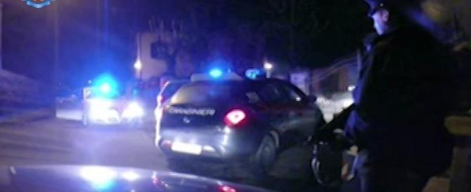 Blitz dei carabinieri contro il traffico di beni archeologici