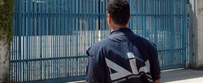 Camorra a Roma, scatta la retata: 61 arresti tra Lazio e Campania