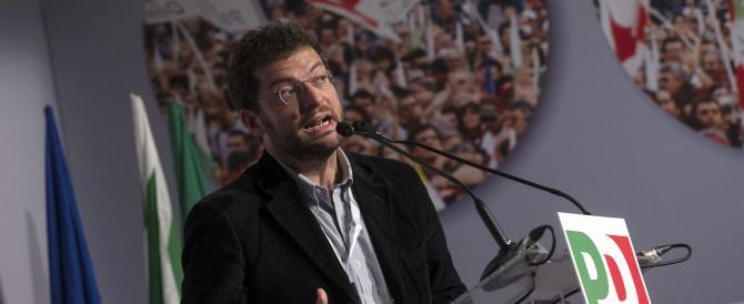 Andrea Romano, i tanti record di un funambolo della politica