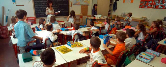 Pescara, una classe per soli rom. La preside difende la scelta: va bene così