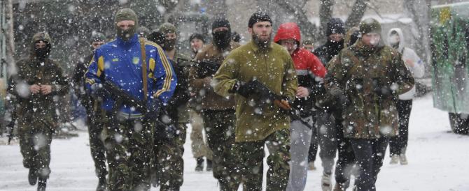 Grecia e Ucraina fanno tremare l'Europa. A Minsk il piano di pace?