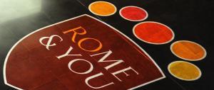 Al macero la lupa, il latino e l'italiano: è «Rome & You» la città di Marino
