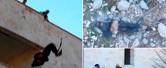 Nessuna pietà per i gay nello Stato Islamico: assassinati e lapidati