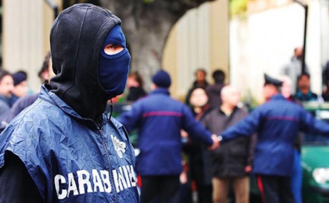 Operazione antimafia a Palermo: 27 arresti. Nel mirino appalti e Curia
