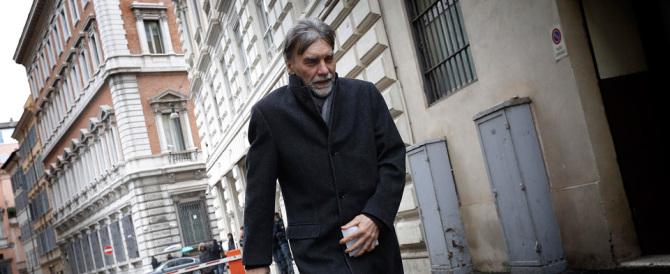 """Delrio ammicca a Berlusconi nel nome della politica dei """"tre forni"""""""