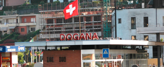 Svizzera contro i frontalieri. Ma senza italiani il Canton Ticino non ce la fa