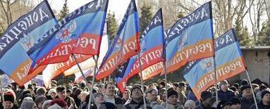 Crisi Ucraina,  i civili russofoni continuano a pagare il prezzo più alto