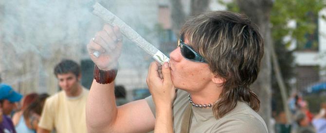 Ora nella rossa Toscana la cannabis la prescrive il medico di famiglia