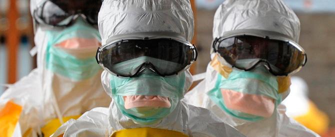 Usa, «Via la moratoria sui virus letali». Si preparano alla guerra batteriologica?