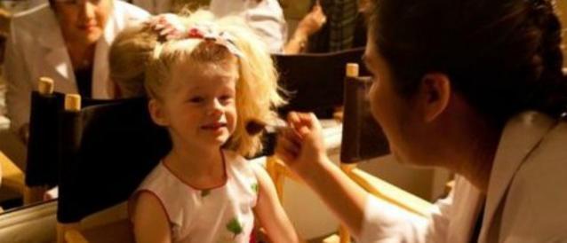 Beauty center per bambine: il nuovo business dell'estetica di massa